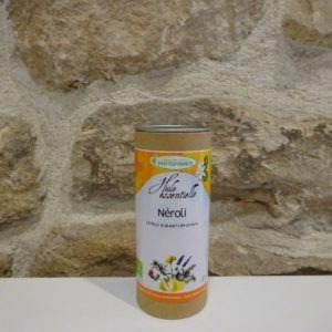 huile essentielle de néroli bio