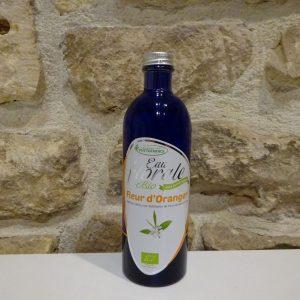 eau florale de fleur d'oranger bio hydrolats phytofrance 200 ml