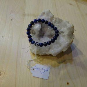 Bracelet Lapis-lazuli Herboristerie des mille feuilles
