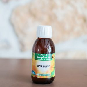 Phyto complexe Cellulite - Herboristerie des mille feuilles