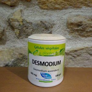 Gélules de Desmodium - Herboristerie des mille feuilles