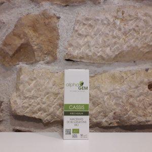 bourgeons de cassis bio Herboristerie des mille feuilles